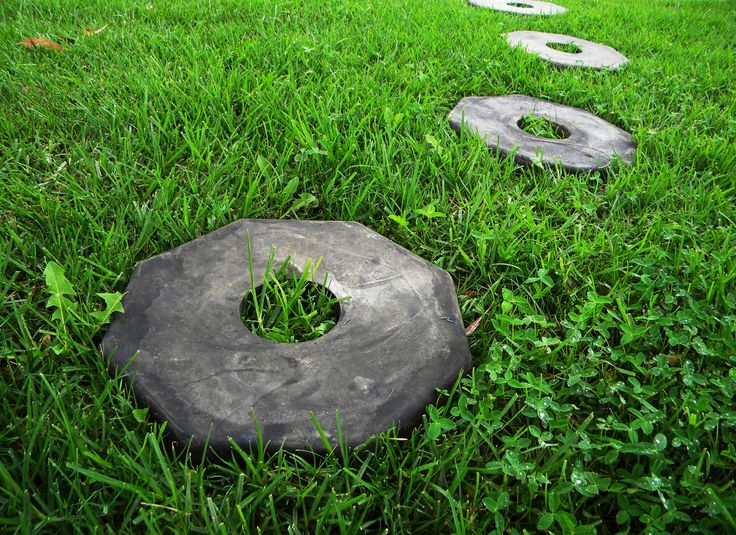 Stepping Stone Ideas Stepping Stones 2 Outside Pinterest