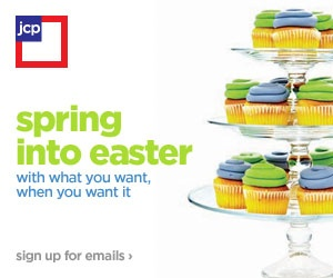 Spring into Savings Specials