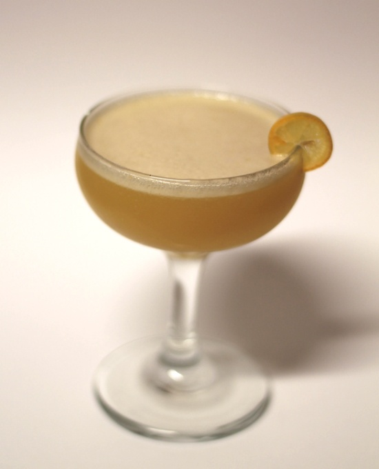 kumquat whiskey sour | yummy looking stuff (drinks) | Pinterest