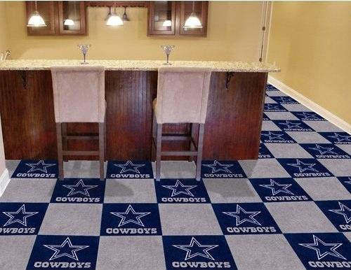 Man Cave Flooring : Cowboys man cave dallas pinterest