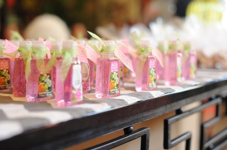 baby shower favors aubrey kate pinterest