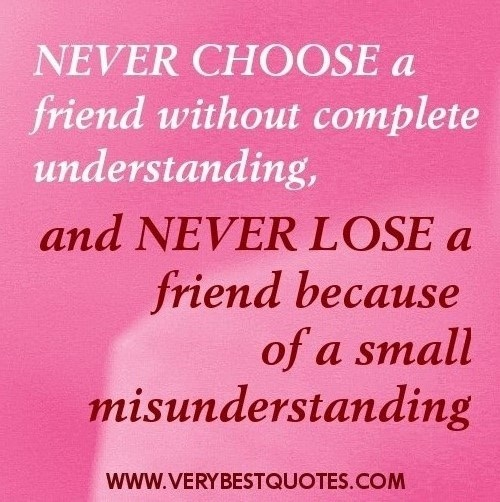 Pin by Faye Santos on Some Famous Friendship Quotes ... Quotes About User Friends