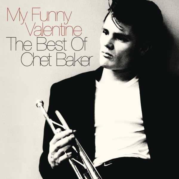 funny valentine chet baker