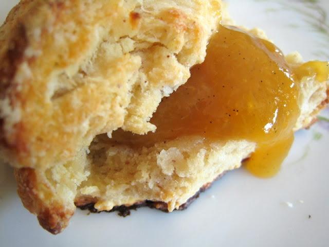 Honey Vanilla Peach Butter   The Way to My Family's Heart   Pinterest