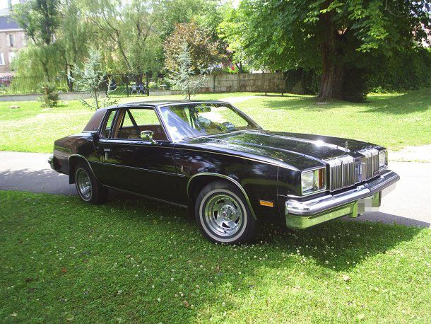 Oldsmobile cutlass 1979 oldsmobile 1951 1980 pinterest for 1979 olds cutlass salon