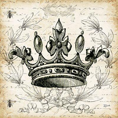 http://www.roaringbrookart.com/gallery/data/media/32/RB6371TS_French_Laurel_Crown_I_12x12.jpg