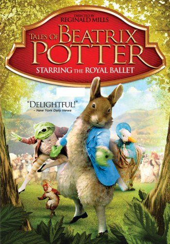 Tales of Beatrix Potter (Starring The Royal Ballet)