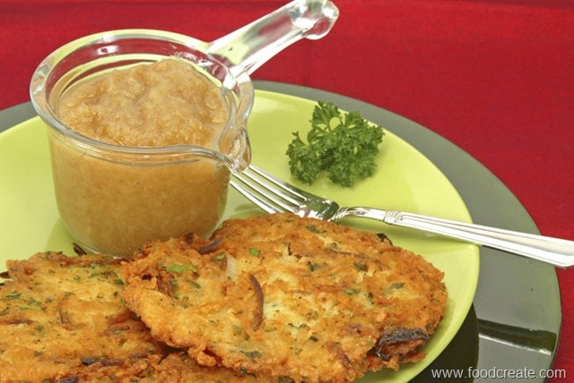 Classic Latkes (Hanukkah Recipes) | BEST... to try NOW | Pinterest