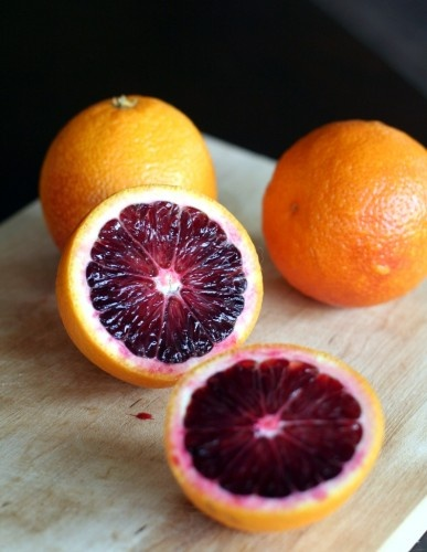 Blood Orange Olive Oil Cake | Lemon-y-Orange-y Citrus Goodness! | Pin ...