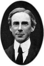 essay work by bertrand russell