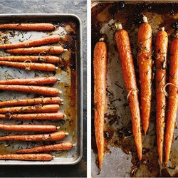 Farmhouse Carrots | Paleo Recipes | Pinterest
