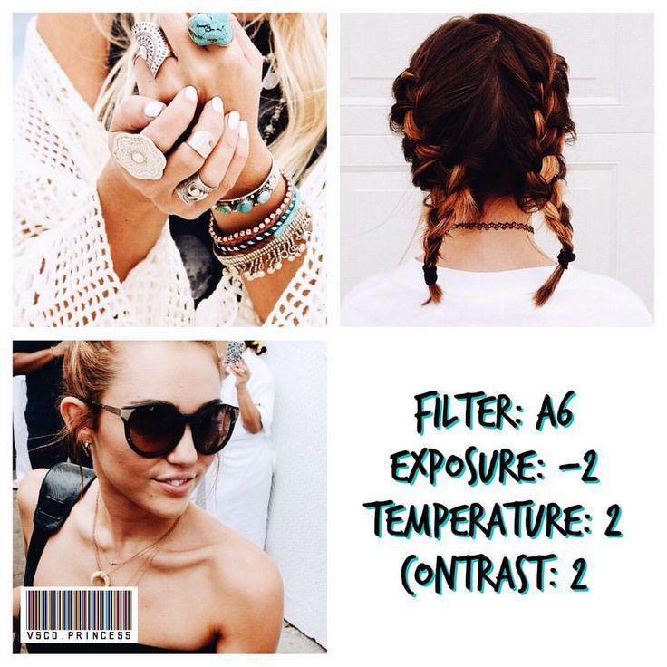 Какие фильтры для модные