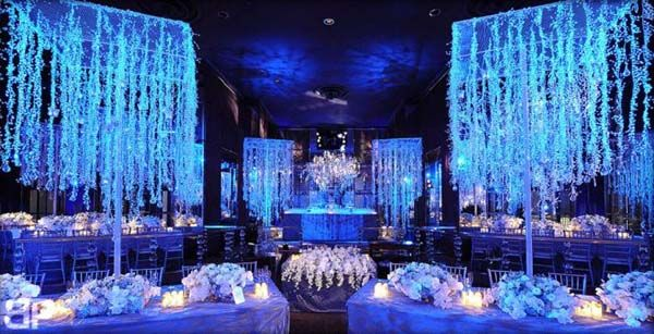 Pin by on eception erfection pinterest for Cheap elegant wedding decorations