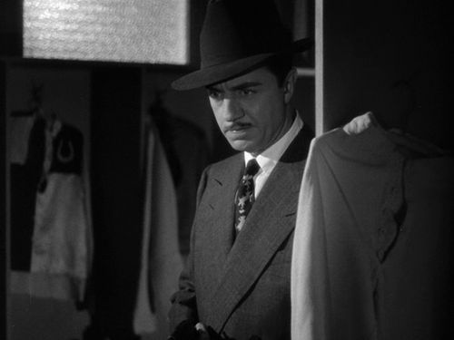 The Shadow of the Thin Man (1941) | William Powell | Pinterest