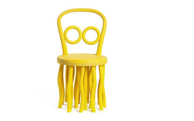 Octopus Chair Kiddos Pinterest