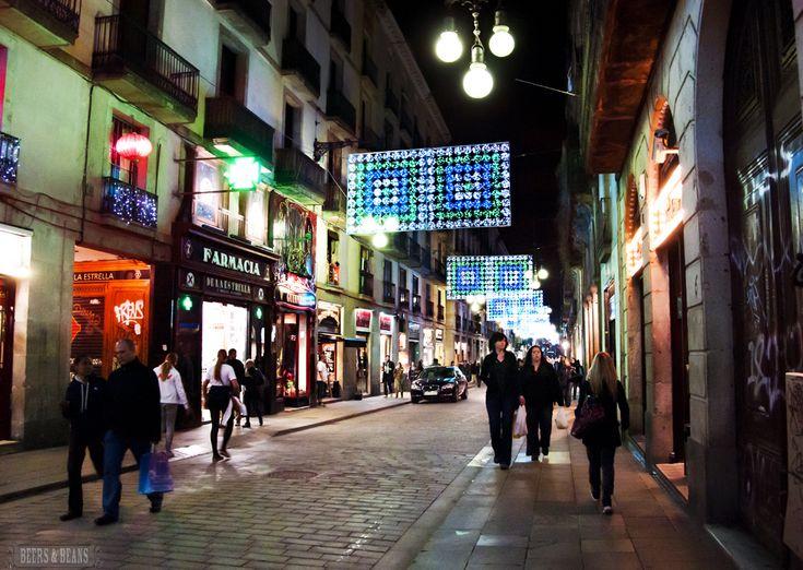 Barcelona...I wanna go...