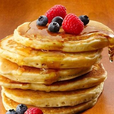 The Ultimate Pancakes | Breakfast | Pinterest