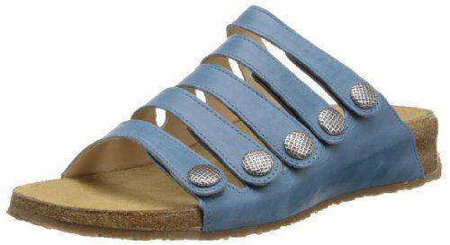 Haflinger Women's TS Payton Capri Dress Sandal