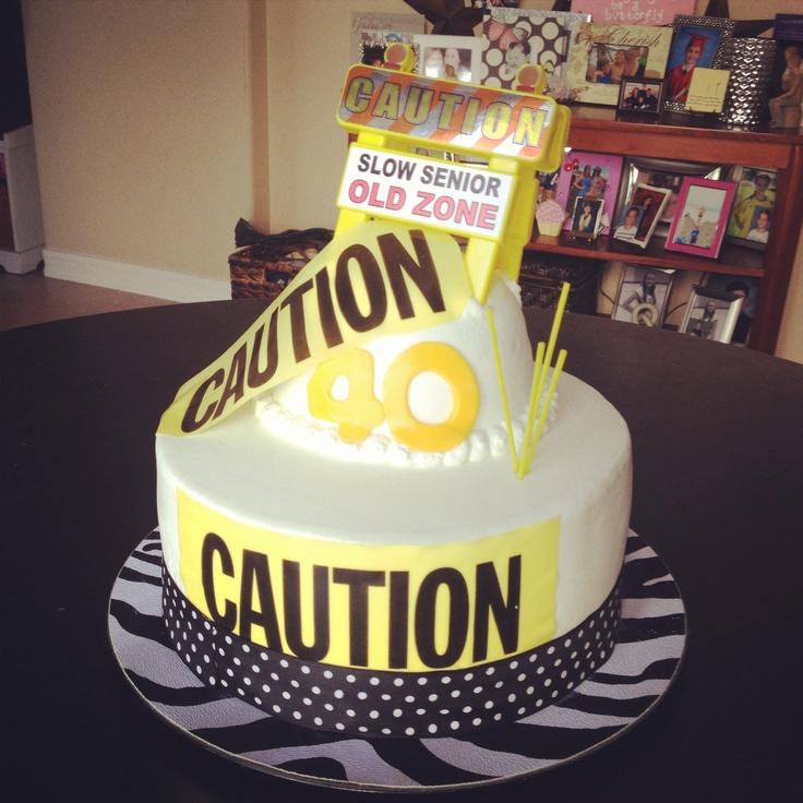 Surprise happy 40th birthday cake decorating ideas for 40th birthday cake decoration