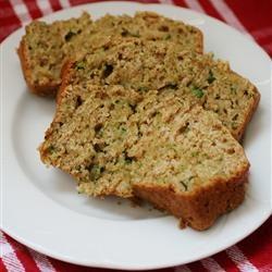 Mom's Zucchini Bread Allrecipes.com | kitchen creations | Pinterest