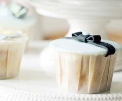 black tie # cupcakes