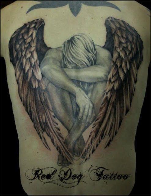 Tattoo 05 | TATTOOS (INK SPOTS) | Pinterest