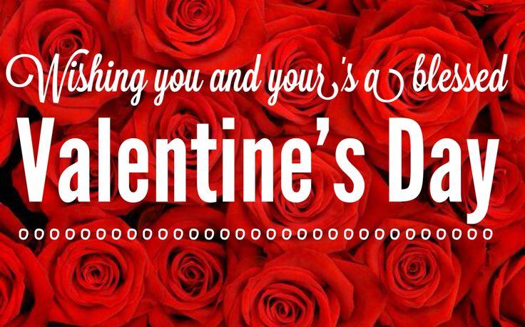 happy st valentine's day quotes