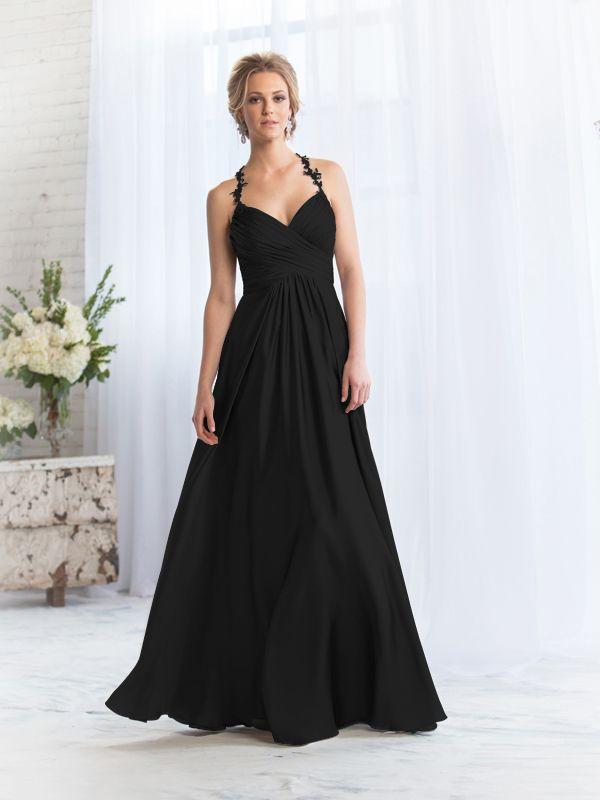 dress code black tie preferred