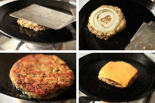 The Food Lab: Homemade Vegan Burgers That Don't Suck J. Kenji López ...