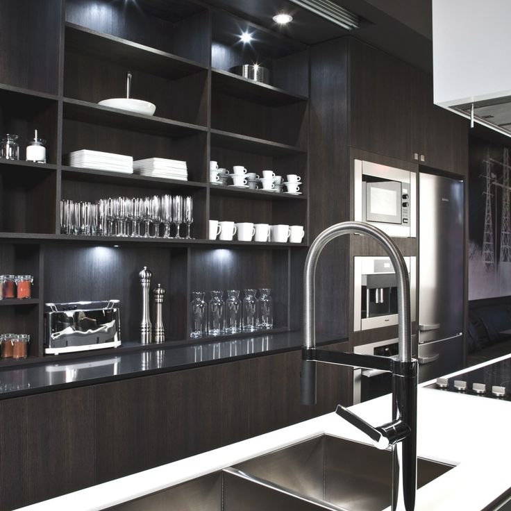 The shelvings  All about kitchen  Pinterest