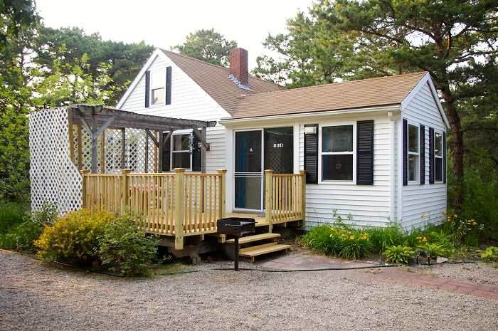 Family Cottage On Cape Cod Vacation Cottage Rentals