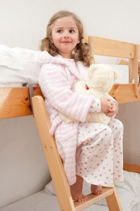 How to potty train for night time urination