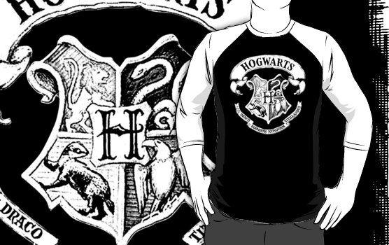 gryffindor t shirt