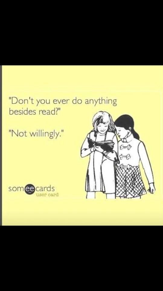 Book Addict | Book and Reading Humor | Pinterest