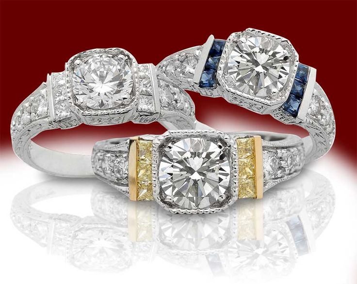 redesign rings images ideas for wedding