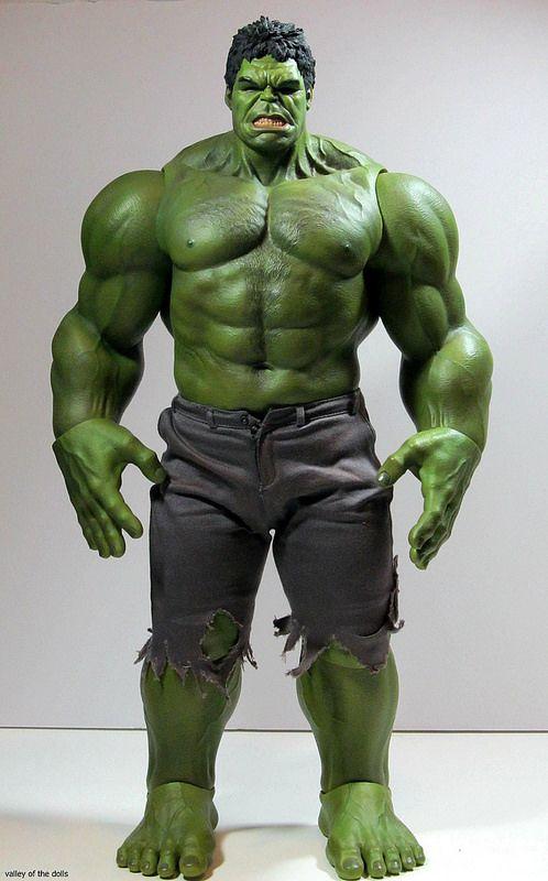 incredible hulk toys - photo #11