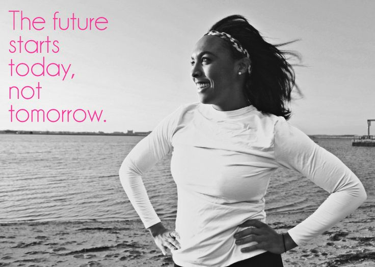 It starts today! | | inspiration | | Pinterest