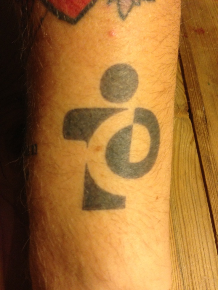 Pin by kristian lisberg on copenhagen tattoo my skinn my for Cerebral palsy tattoo