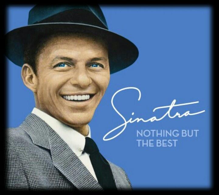 frank sinatra ol blue eyes