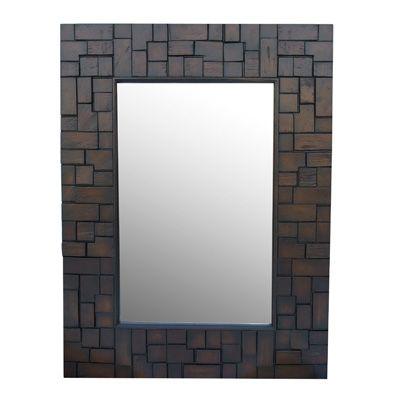 Urban Home - Loft Mirror - $129