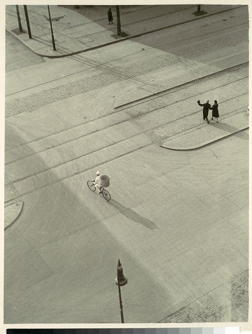 László Moholy-Nagy, 7A.M. (New Year's Morning), ca. 1930