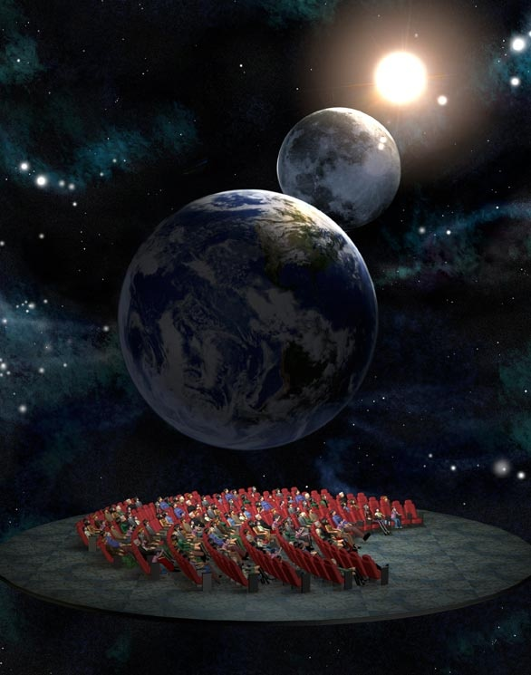 morehead planetarium - Google Search | All the world's a ...
