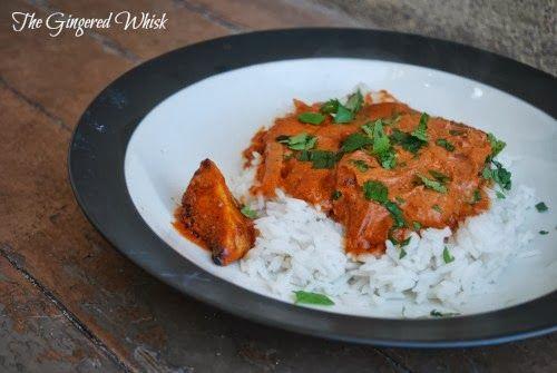 Easy Chicken Tikka Masala Recipe | so many kids to feed | Pinterest