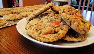 "Urban Legend Chocolate Chip Cookies"" (http://sorumblyinmytumbly ..."