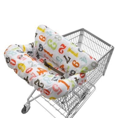$29 comfy, sanitary seat cover for carts