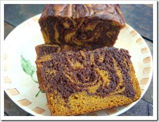Pumpkin Nutella Bread | Food: Nutella Oh My | Pinterest