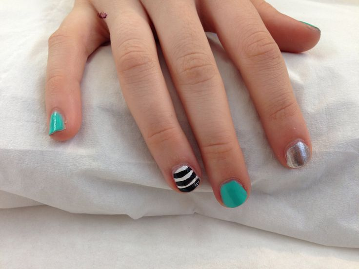 Nail art | My work (Hair and Media Makeup) | Pinterest