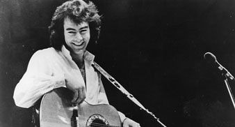 Neil Diamond - love!