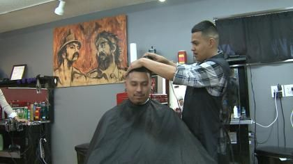 Barber Shop Greeley : Colorado Barber Shop Refuses Customers Who Reek Of Marijuana