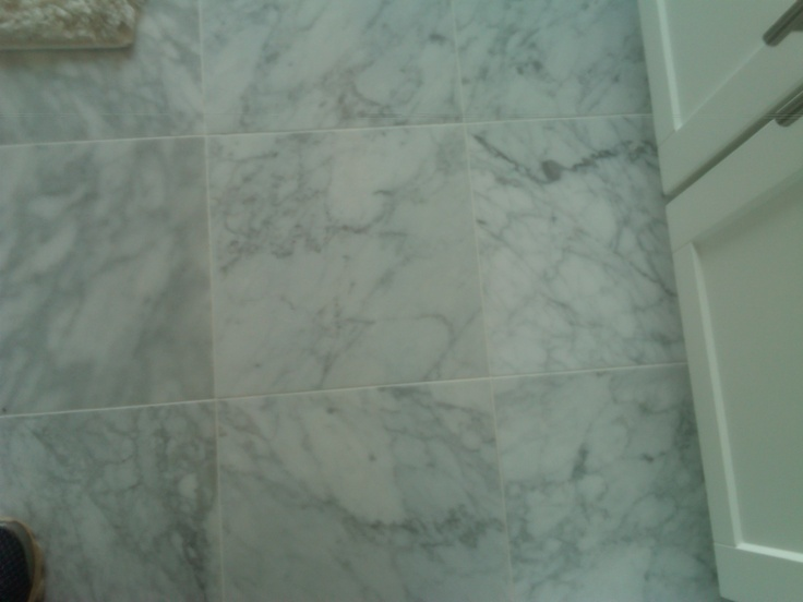 Bathroom Floor Tile Hampton Lake Pinterest